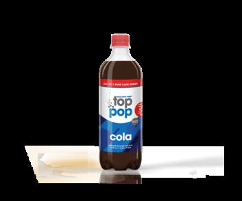 TopPop Soda 24oz