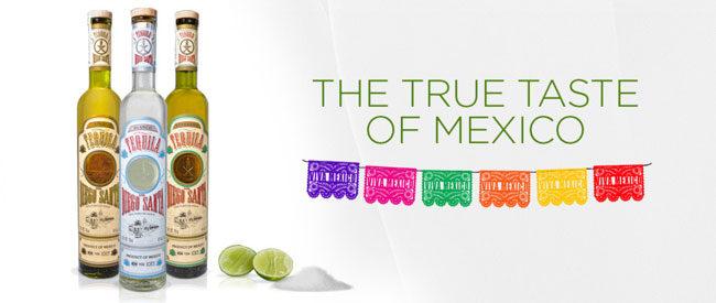 Tequila Don Diego Santa
