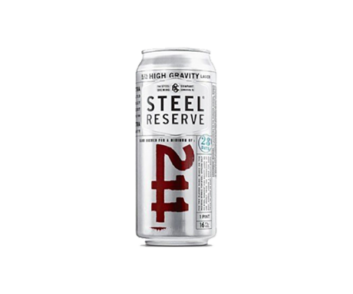 Steel Reserve High Gravity