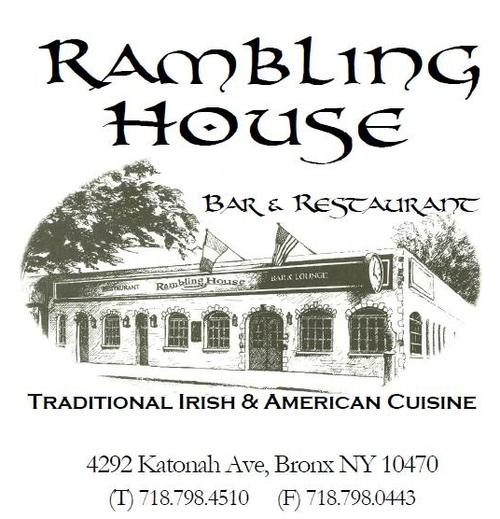 Rambling House Irish American Pub