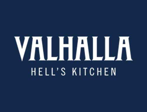 Valhalla Hell's Kitchen