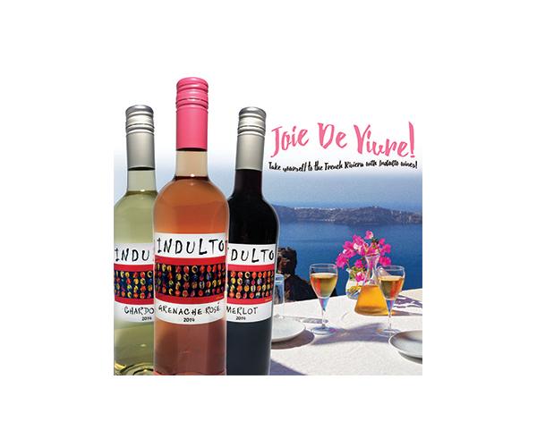 Indulto Mediterranean Wine
