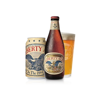 Anchor Steam Liberty Ale
