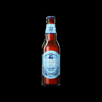 Samuel Adams Cold Snap White Ale