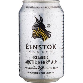 Einstok Icelandic Arctic Berry Ale