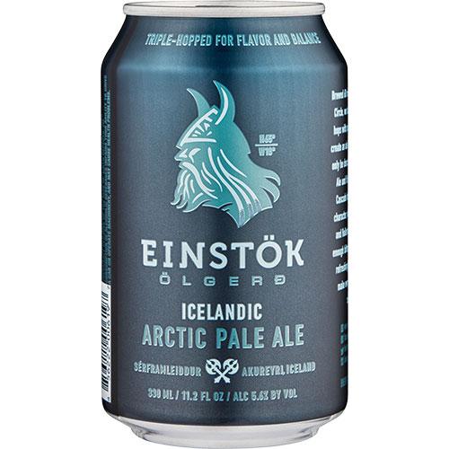 Einstok Icelandic Arctic Pale Ale