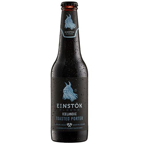 Einstok Icelandic Toasted Porter