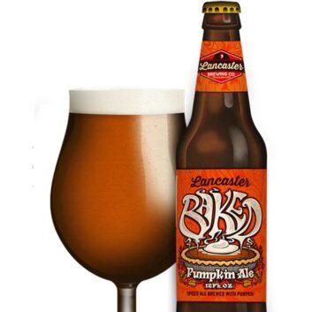 Lancaster Baked Pumpkin Ale