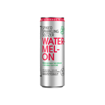 Smirnoff Spiked Sparkling Seltzer Watermelon