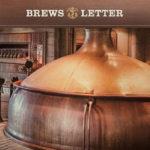 Anchor Brewing June Brewsletter