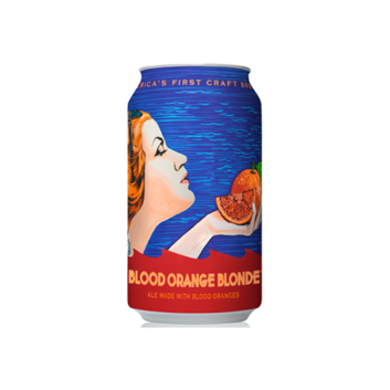 Anchors Blood Orange Blonde