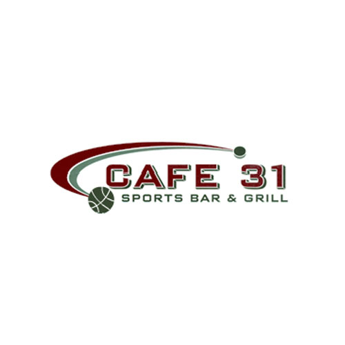 Cafe 31 Sports Bar & Grill