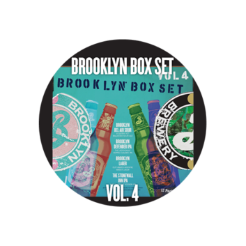 Brooklyn Brewery Brooklyn Box Set
