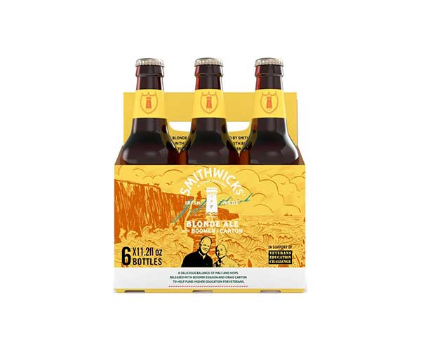 Smithwick's Atlantic Blonde Ale