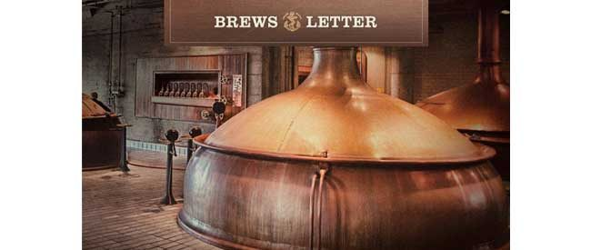 Anchor Brewsletter September 2017
