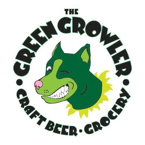 The Green Growler Craft Beer Tap Room