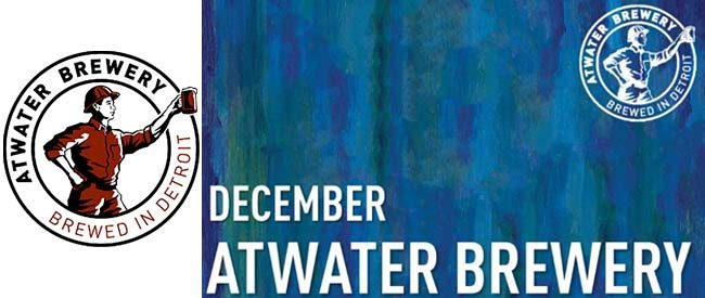 December at Atwater Brewery