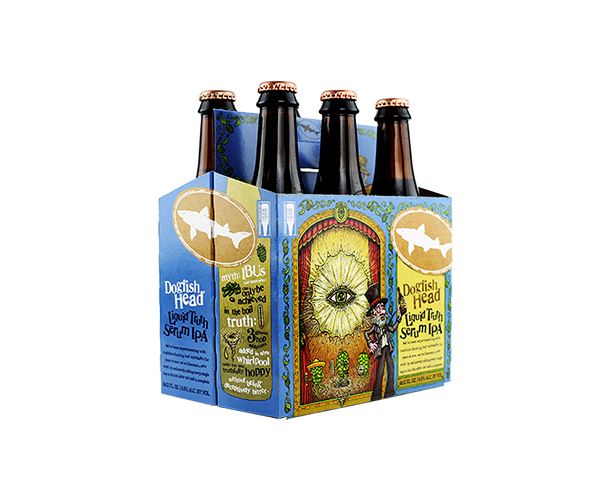 Dogfish Head Liquid Truth Serum