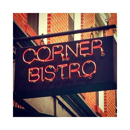 Corner Bistro Long Island City