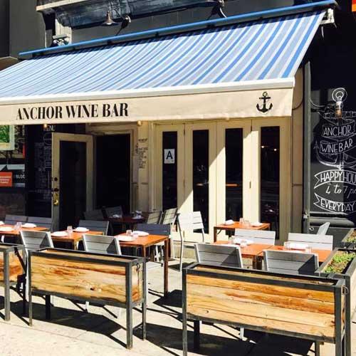 Anchor Wine Bar