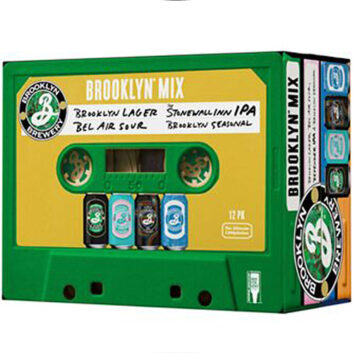 Brooklyn Brewery Brooklyn Mix