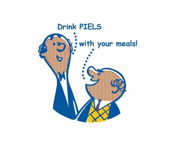 Piels Lager