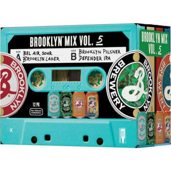 Brooklyn Brewery Brooklyn Mix
