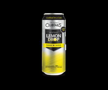 Clubtails Lemon Drop
