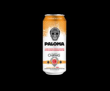 Clubtails Paloma