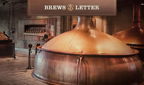 Anchor Brewing Brews Letter May 2018