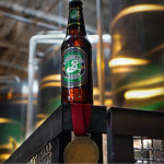 Brooklyn Lager Wins Gold at 2018 World Beer Cup