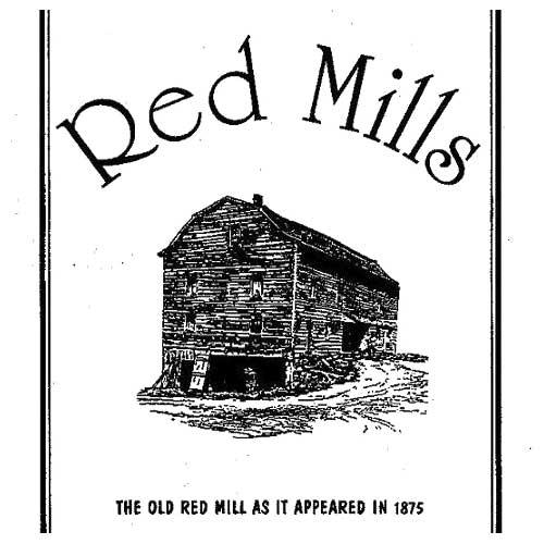 Red Mills Pub