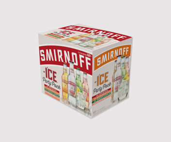 Smirnoff Ice Party Pack