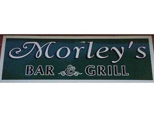 Morley's Bar & Grill