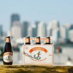 Anchor Brewing Brews Letter September 2018