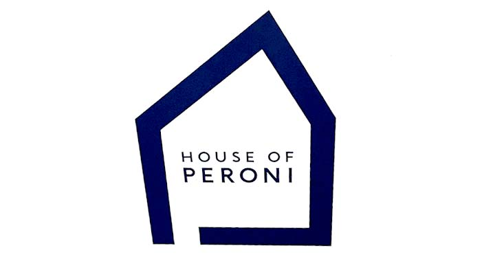 House of Peroni New York City 2018