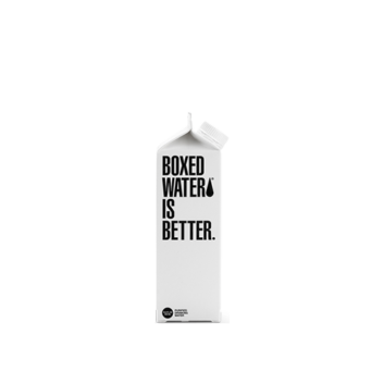 Boxed Water is Better 500ML