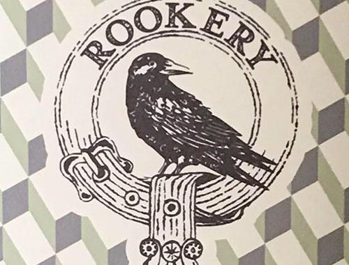 The Rookery Bar