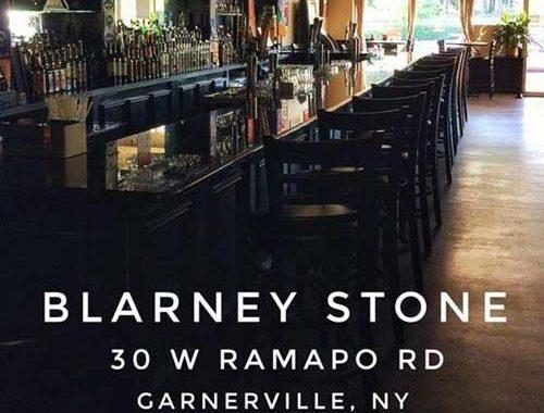 Blarney Stone Publik House