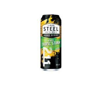 Steel Reserve Tropic Storm