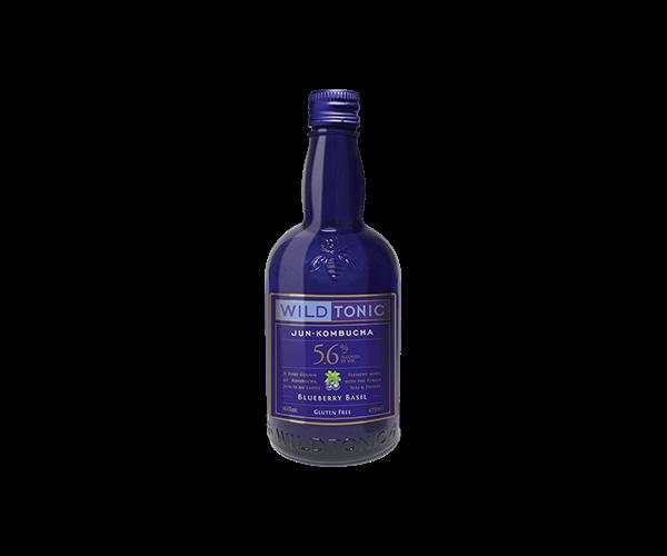 Blueberry Basil