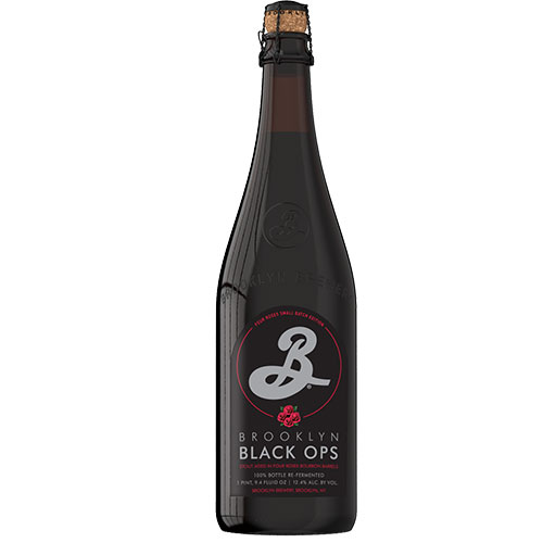Brooklyn Brewery Black Ops