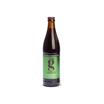 Green's Gluten-Free Discovery Amber Ale