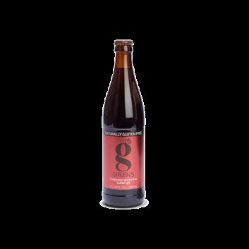 Green's Gluten-Free Endeavour Dubbel Ale