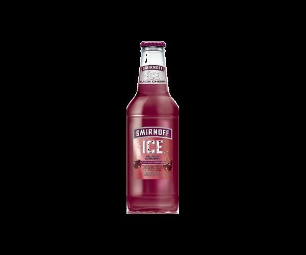 Smirnoff Ice Black Cherry
