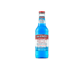 Smirnoff Ice Red White & Berry