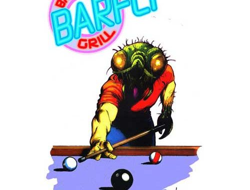 Barfly Bar and Grill