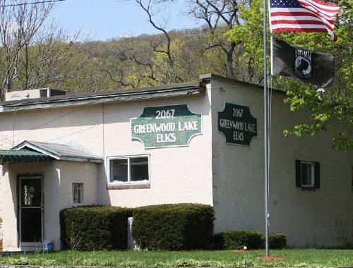 Greenwood Lake Elks Lodge 2067
