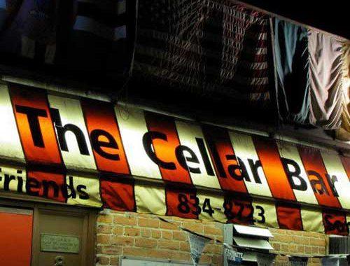 Cellar Bar Larchmont