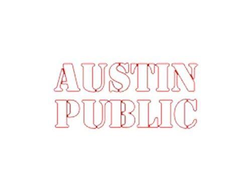 Austin Public Forest Hills
